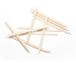 Bokkenpootje van hout