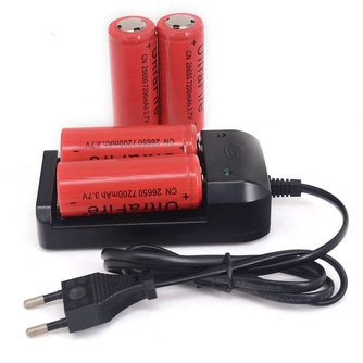 26550 Batterij