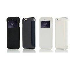 iPhone 6 Plus View Flip Cover