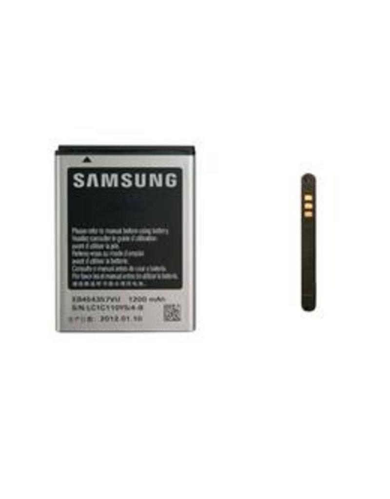 samsung Batterij Samsung Galaxy Txt B5510
