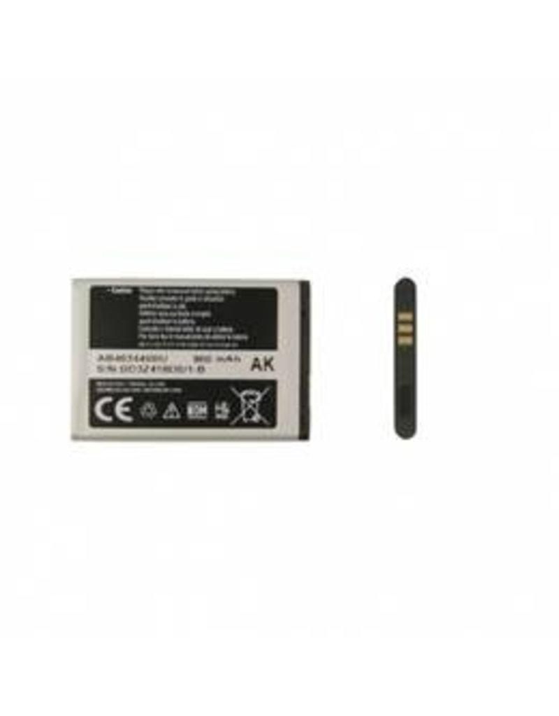 samsung Batterij Samsung E1310 Origineel AB463446BU