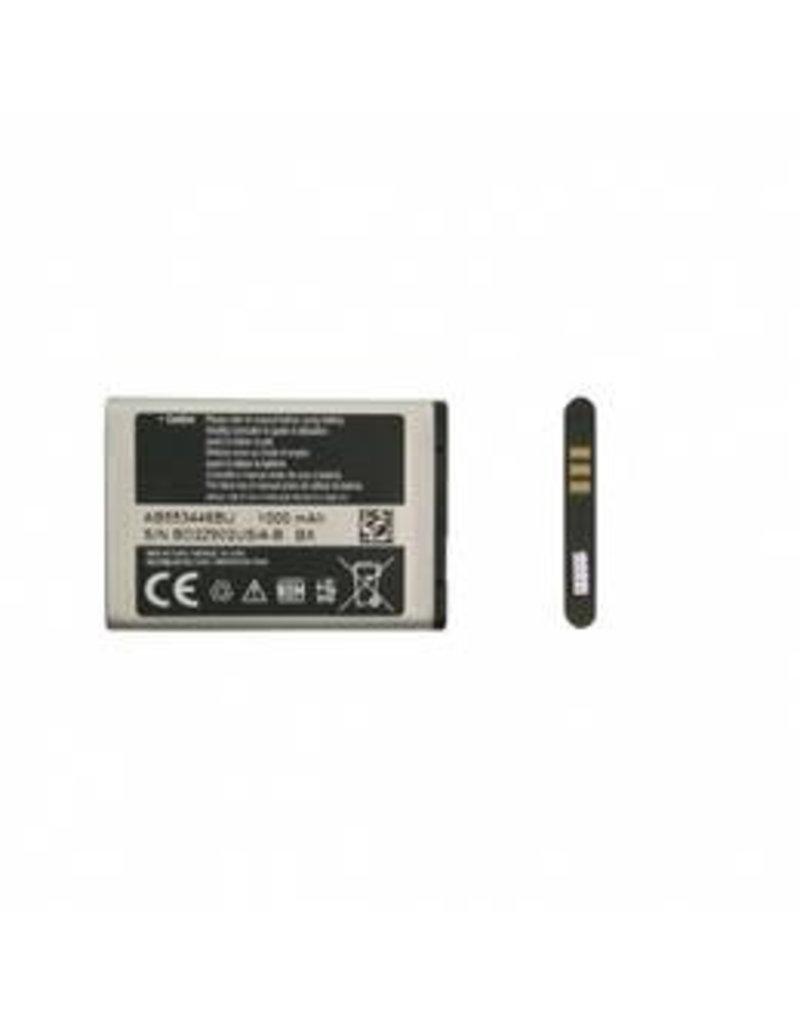 samsung Batterij Samsung C5212 Duo Sim