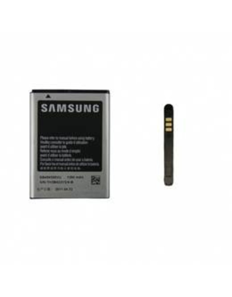 samsung Batterij Samsung Galaxy Fit S5670