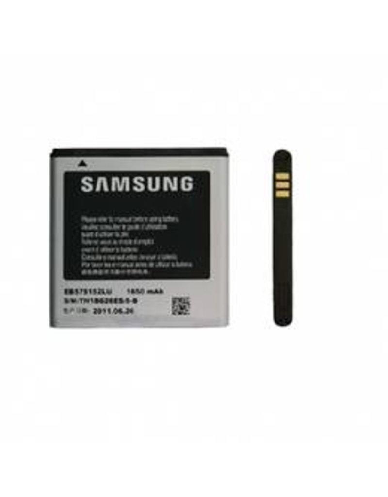 samsung Batterij Galaxy SL i9003 Zoom EB575152VU