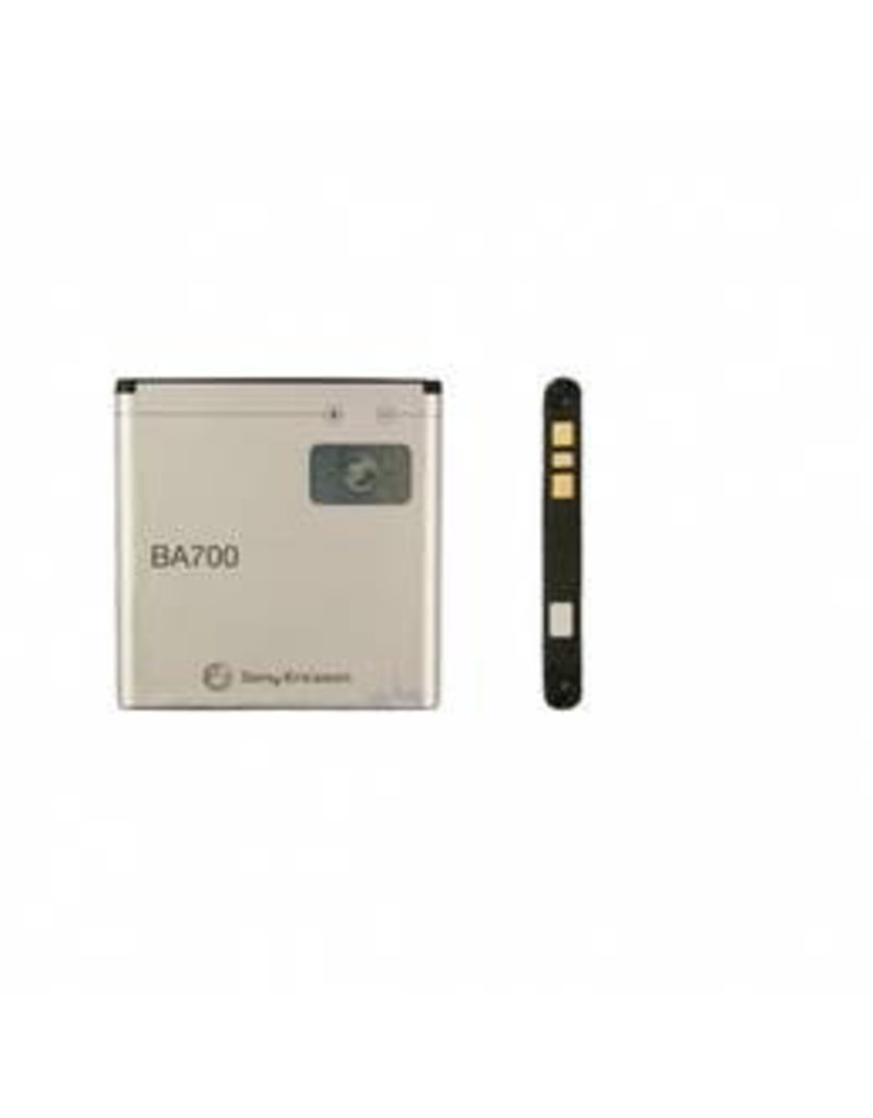 Sony Batterij Sony Xperia Tipo