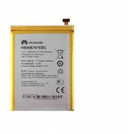 Huawei Batterij Huawei Ascend Mate HB496791EBC