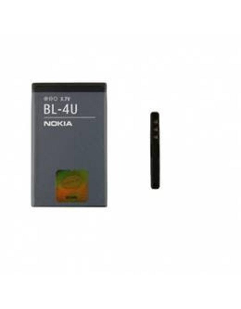 Batterij Nokia 6600 i Slide