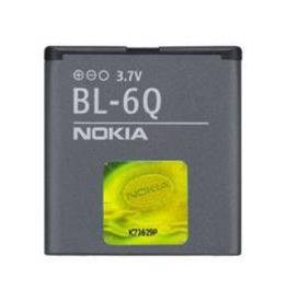 Batterij Nokia 6700 Classic