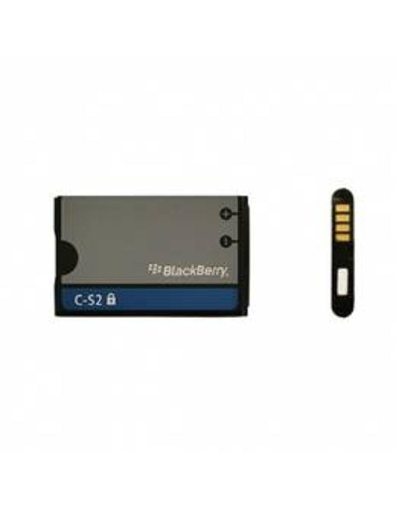 Blackberry Batterij Blackberry 7100 V C-S2