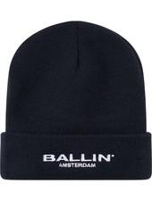 BALLIN Amsterdam Hat Navy