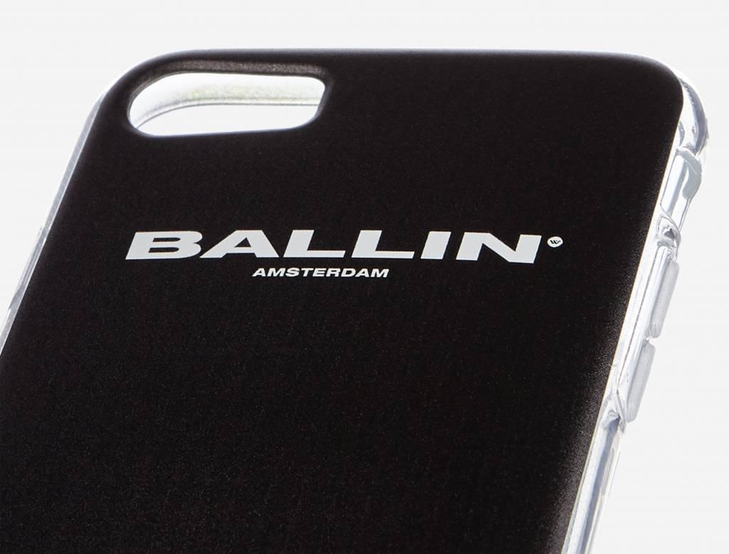 BALLIN Amsterdam iPhone 6 Case Black