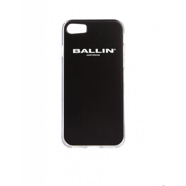BALLIN Amsterdam iPhone 5 Case Zwart