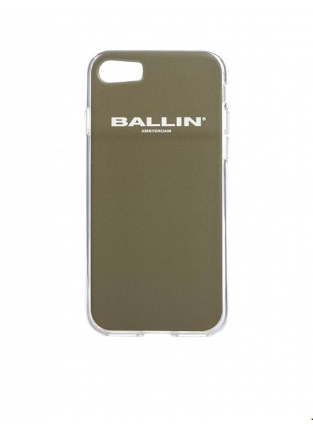 BALLIN Amsterdam iPhone 5 Case Army green
