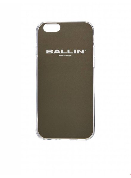 BALLIN Amsterdam iPhone 6 Case Army green