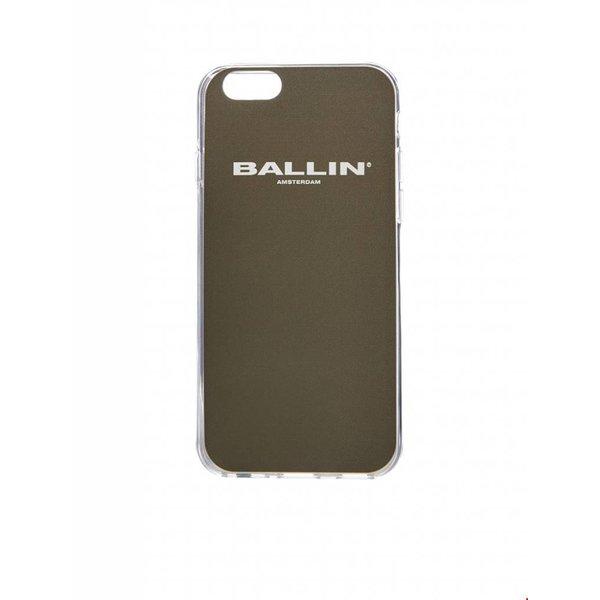 BALLIN Amsterdam iPhone 6 Case Legergroen