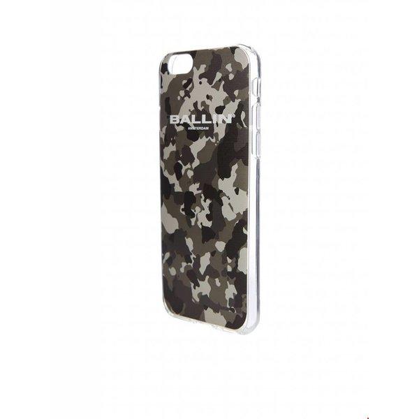 BALLIN Amsterdam iPhone 6 Case Legerprint