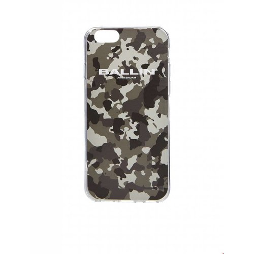 BALLIN Amsterdam iPhone 6 Case Army