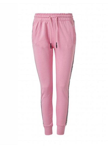 Ballin Amsterdam Ladies Tape Pants Pink
