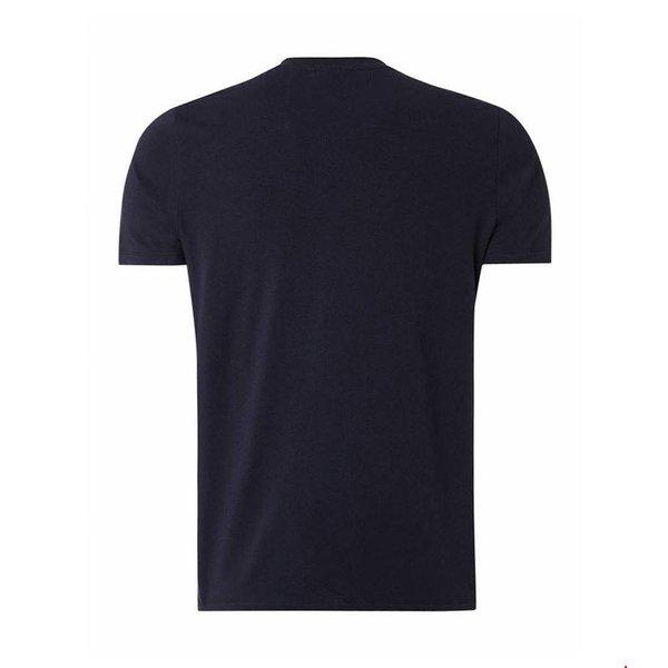 BALLIN Amsterdam Original T-shirt  Navy