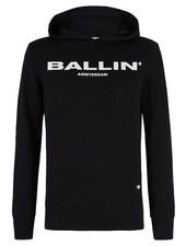 BALLIN Amsterdam Hoodie Black