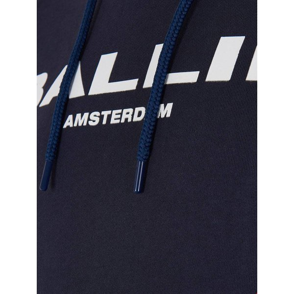 BALLIN Amsterdam Original Hoodie Navy