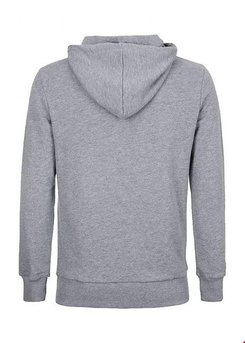 BALLIN Amsterdam Hoodie Grey