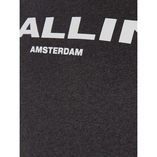 BALLIN Amsterdam Original Pullover Antra