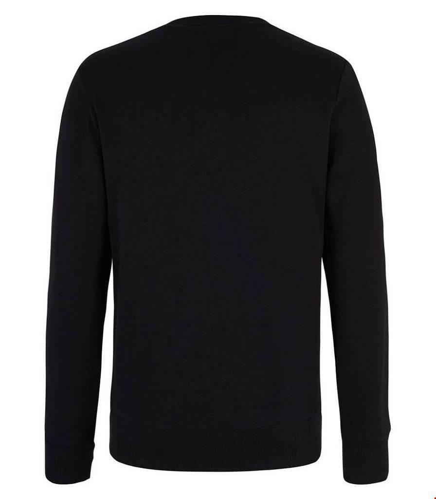 BALLIN Amsterdam Original Sweater Black