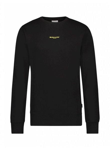 BALLIN Amsterdam Original Sweater Navy - Copy