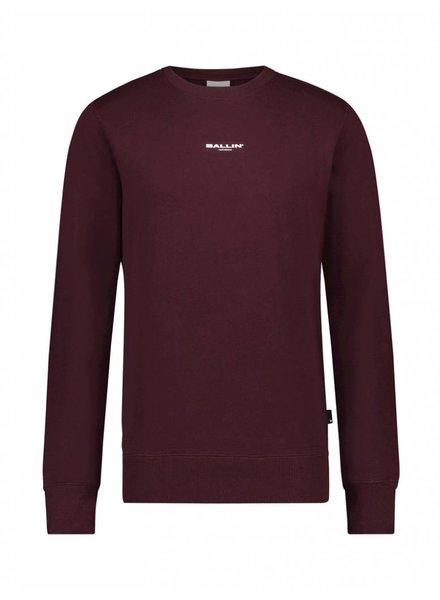 BALLIN Amsterdam Original Sweater Navy - Copy - Copy
