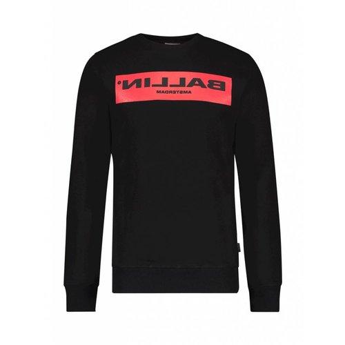 BALLIN Amsterdam Original Sweater Navy - Copy - Copy - Copy
