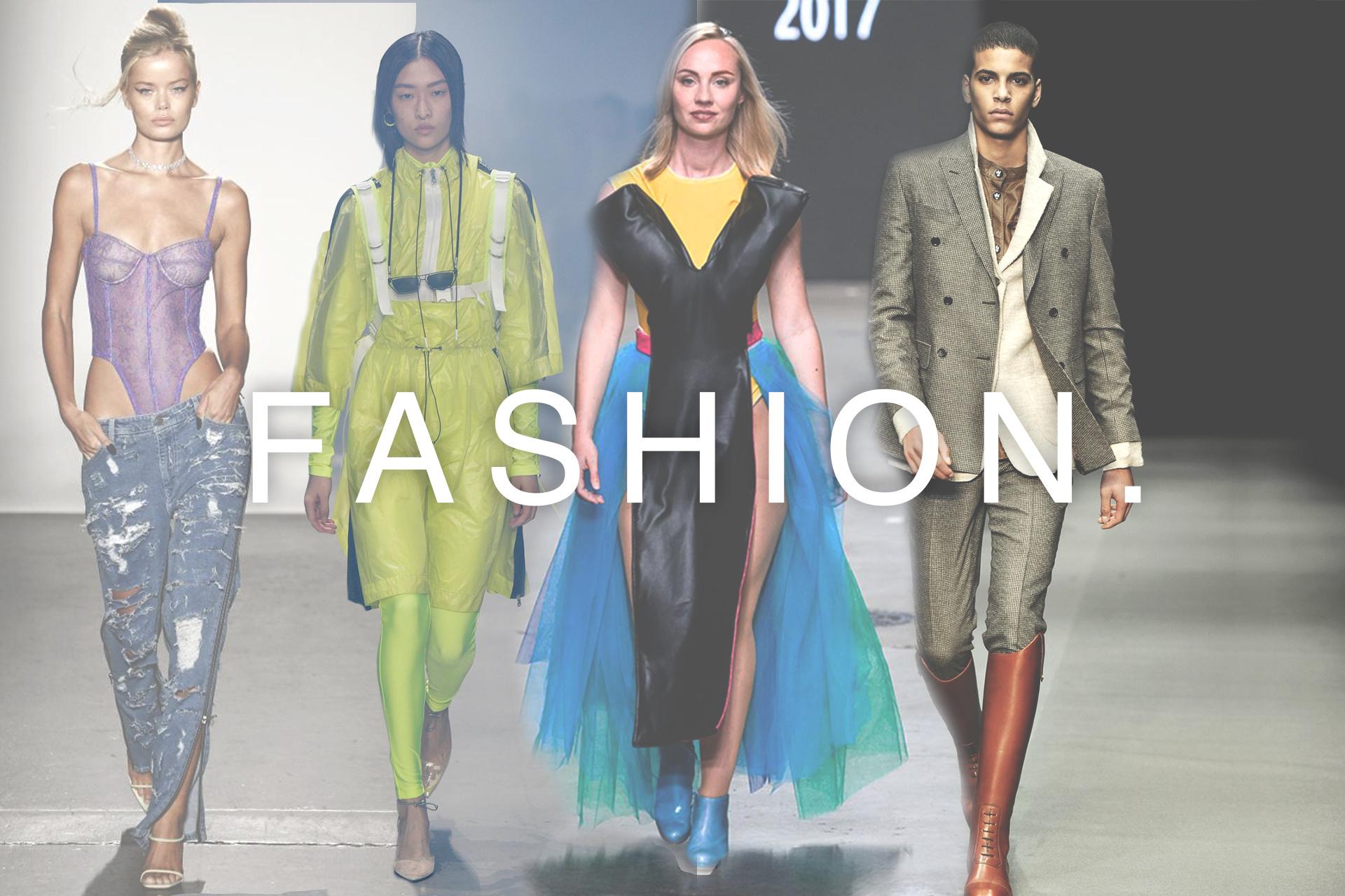 Fashionable landen