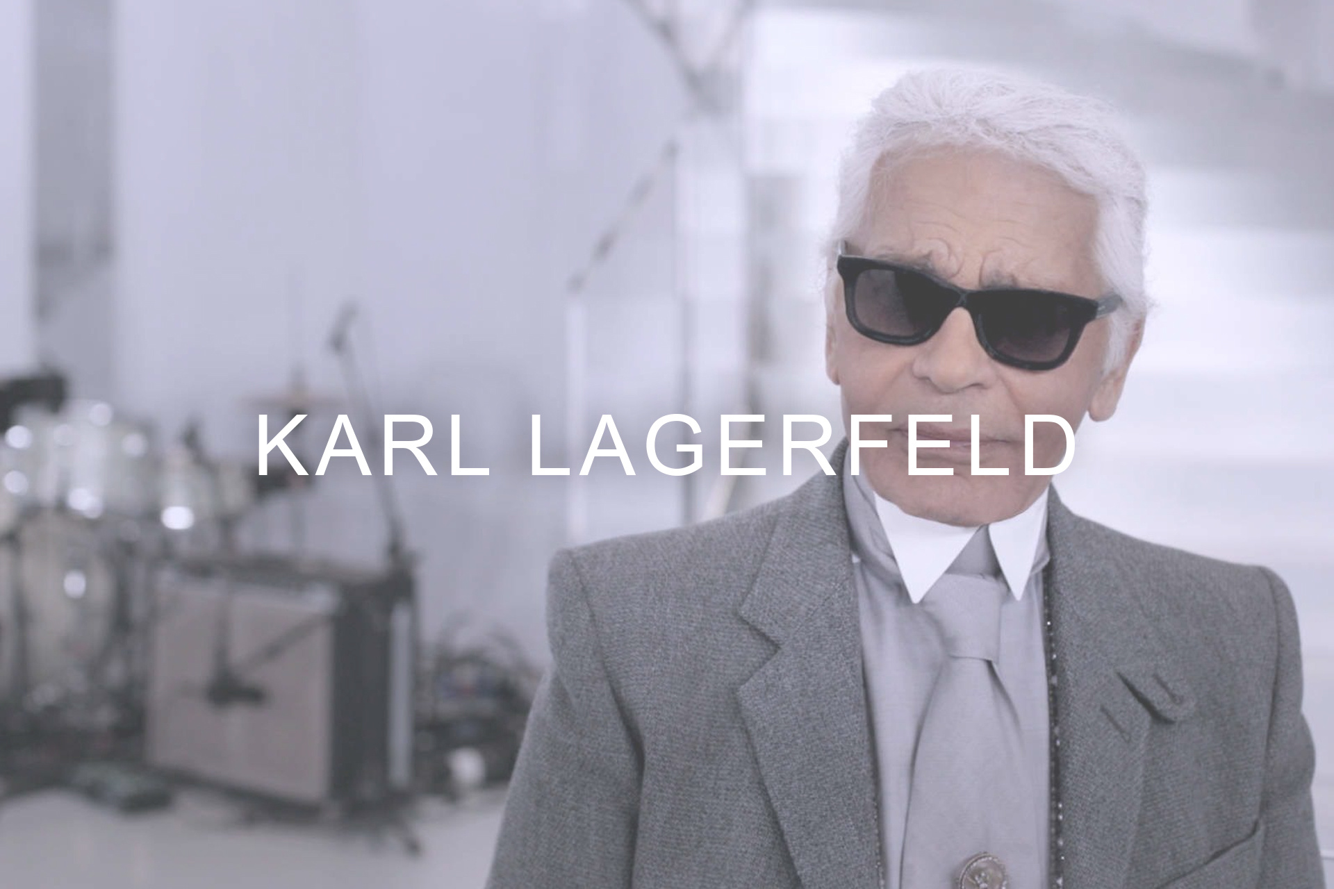 facts: Karl Largerfeld