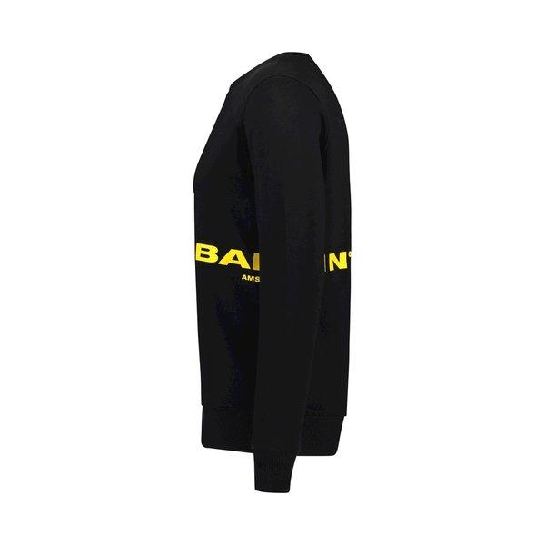 Ballin Amsterdam Sweater Schwarz SS19