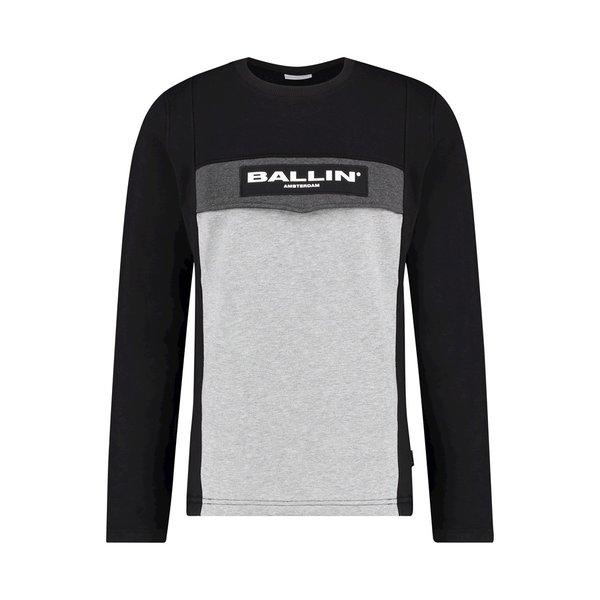 Ballin Amsterdam T-Shirt 82 Schwarz / Gelb - Copy - Copy - Copy - Copy - Copy - Copy - Copy - Copy - Copy - Copy - Copy