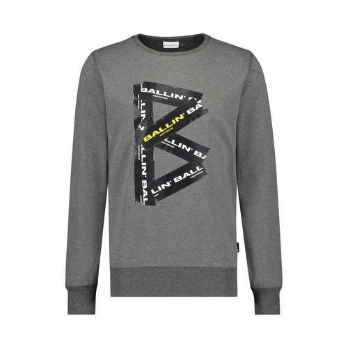 Ballin Amsterdam B Sweater Antra SS19