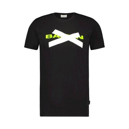 Ballin Amsterdam T-Shirt Schwarz SS19