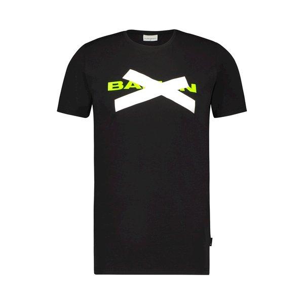 Ballin Amsterdam T-shirt Black SS19