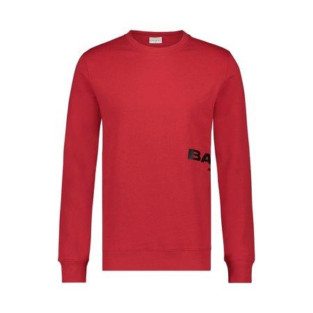 Ballin Amsterdam Sweater Red SS19