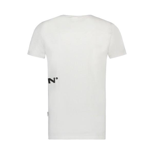 Ballin Amsterdam T-shirt Wit  SS19