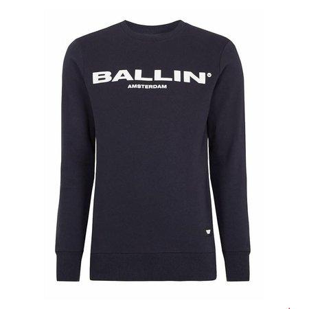BALLIN Amsterdam Original Sweater Navy