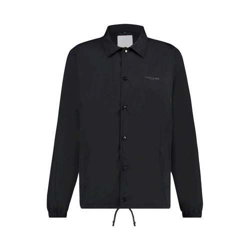 Ballin Amsterdam  Anorak Jacket Black - Copy