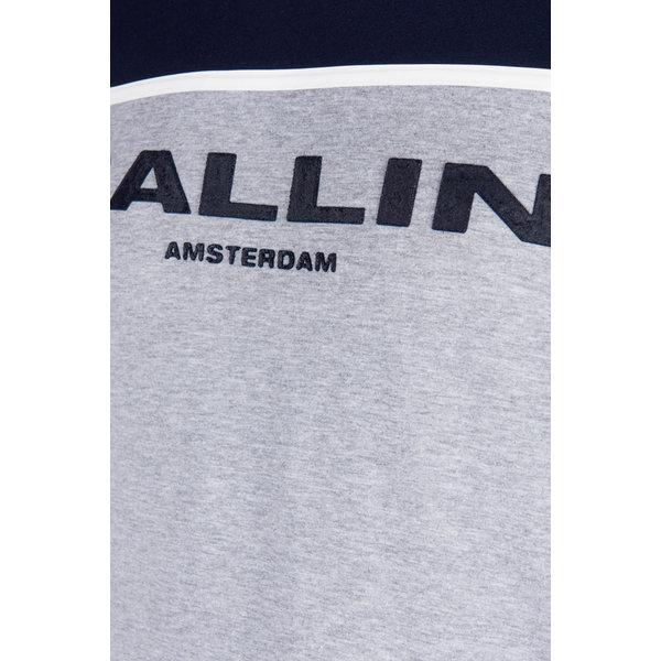 Ballin Amsterdam Long Sleeve Antra / Navy