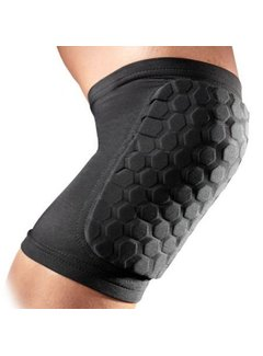 McDavid McDavid Hex knee protection (2 pieces)