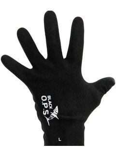 Darkfin Darkfin Black O.P.S. Gloves Heren