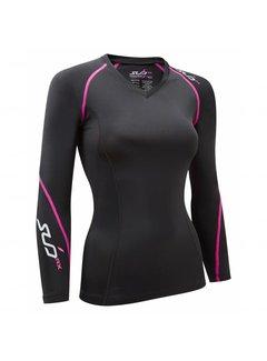 Sub Sports Sub RX Sport-Langarmshirt Damen