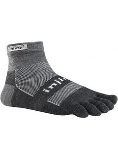 Injinji Injedi Outdoor Midweight MC Nuwool Grey