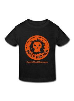 Dutch Mud Men Dutch Mud Men Kinder Shirt (Baumwolle)