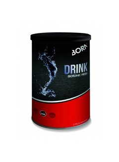 Born Born Drink Isotonic Fresh (400 gram)