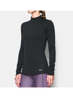 Under Armour Under Armour Coldgear Damenmock